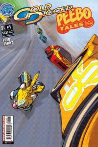 Antarctic Press-Gold Digger Peebo Tales No 01 2011 Hybrid Comic eBook