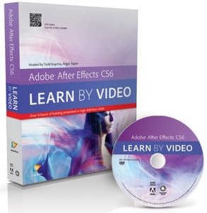 Video2Brain - Adobe After Effects CS6: Learn by Video [repost]