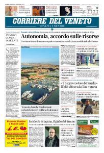 Corriere del Veneto Venezia e Mestre – 04 luglio 2019
