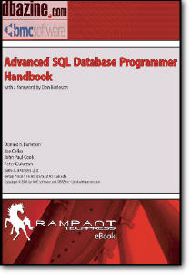 Donald K. Burleson, et al, «Advanced SQL Database Programmer Handbook»