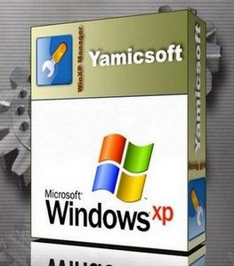 Yamicsoft WinXP Manager 7.0.6