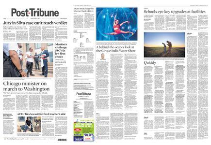 Post-Tribune – June 25, 2021
