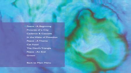 King Crimson - In The Wake Of Poseidon (1970) {40th Anniversary Series CD+DVD DGM KCSP2 rel 2010}