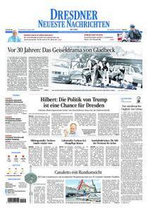 Dresdner Neueste Nachrichten - 16. August 2018