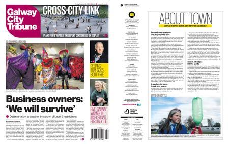 Galway City Tribune – October 23, 2020
