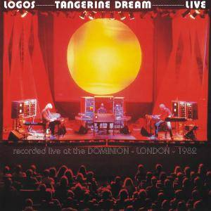 Tangerine Dream - Logos Live (1982) [Definitive Edition 1995] (Repost)