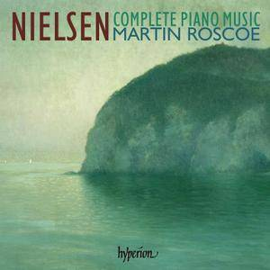 Martin Roscoe - Carl Nielsen: Complete Piano Music (2008) 2CDs