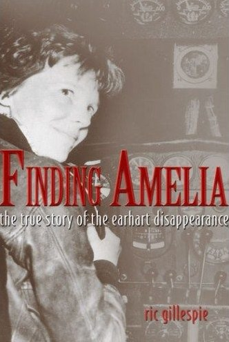 Discovery Channel - Finding Amelia (2011)