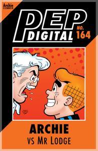 164-Archie vs Mr Lodge 2015 Forsythe-DCP Repost
