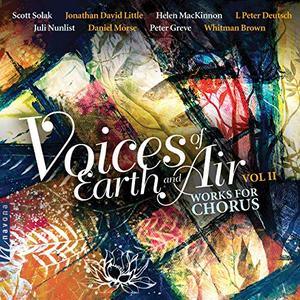 VA - Voices of Earth & Air Vol.2 (2019)