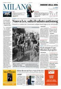 Corriere della Sera Milano - 27 Luglio 2018