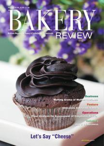 Bakery Review - January/February 2019