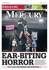 Illawarra Mercury - January 14, 2020