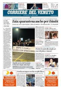 Corriere del Veneto Venezia e Mestre – 04 febbraio 2020