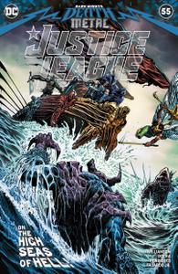 Justice League 055 2020