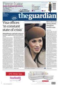 The Guardian  26 December 2017