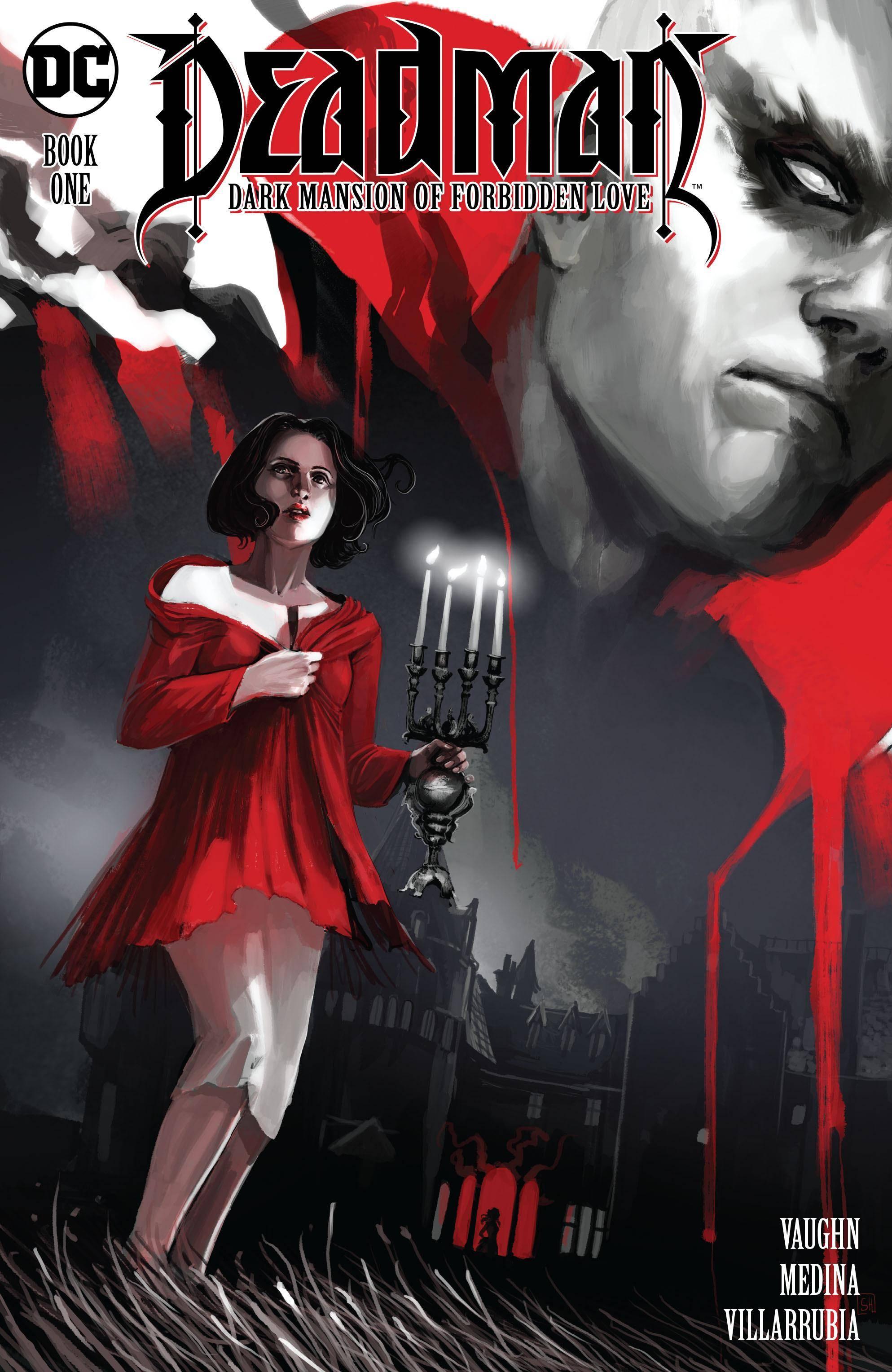 Deadman - Dark Mansion of Forbidden Love 001 2016 Digital Zone-Empire