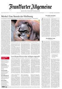 Frankfurter Allgemeine Zeitung - 5 Mai 2020