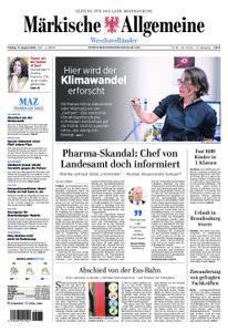 Märkische Allgemeine Westhavelländer - 17. August 2018