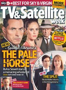 TV & Satellite Week - 08 February 2020