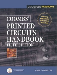 Coombs' Printed Circuits Handbook 5th Ed. - REPOST