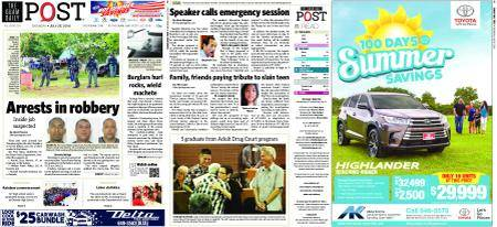 The Guam Daily Post – July 28, 2018