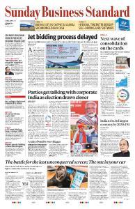 Business Standard - April 7, 2019
