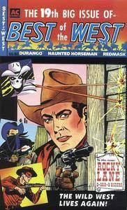 Best of the West 019 AC Comics