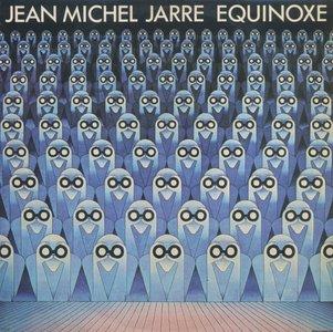 Jean Michel Jarre - Equinoxe (1978) Polydor/POLD 5007 - UK 1st Pressing - LP/FLAC In 24bit/96kHz