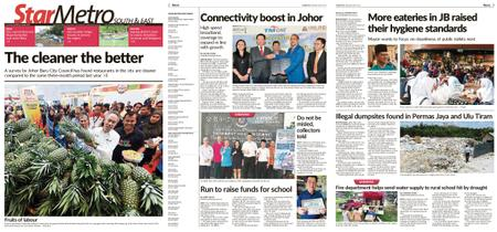 The Star Malaysia - Metro South & East – 08 April 2019