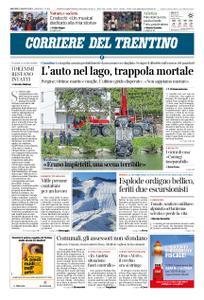 Corriere del Trentino – 27 agosto 2019