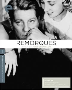 Remorques (1941) [The Criterion Collection]