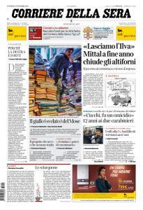 Corriere della Sera - 15 Novembre 2019