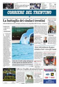 Corriere del Trentino – 13 giugno 2019
