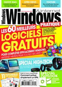 Windows & Internet Pratique - décembre 2019