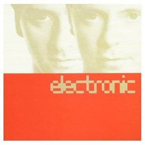 Electronic: Electronic (1990)
