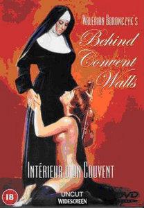 [18+] Walerian Borowczyk - Behind Convent Walls (1978)