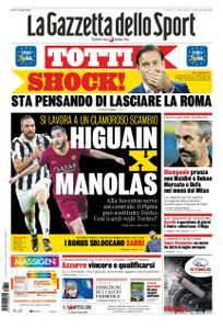 La Gazzetta dello Sport Sicilia – 14 giugno 2019