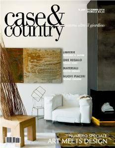 Case & Country - Dicembre 2016