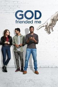 God Friended Me S01E18
