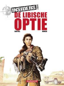 Insiders Seizoen2 -- 04 - De Libische Optie