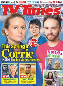 TV Times - 07 March 2020