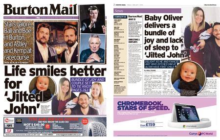 Burton Mail – February 07, 2020