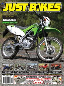 Just Bikes - March 2020