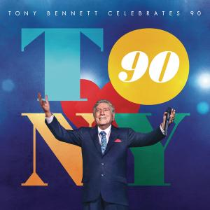 VA - Tony Bennett Celebrates 90 (2016) [Proper]