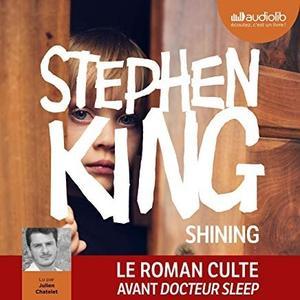 "Stephen King, ""Shining"""
