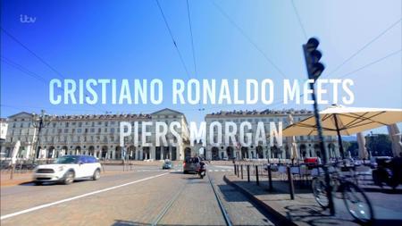 ITV - Cristiano Ronaldo Meets Piers Morgan (2019)