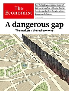 The Economist Latin America – 09 May 2020