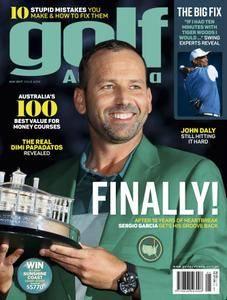 Golf Australia - May 2017
