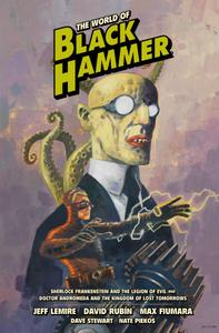 The World of Black Hammer Library Edition v01 (2020) (digital) (Son of Ultron-Empire